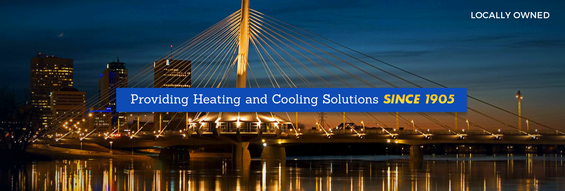 Heating & Cooling Solutions Winnipeg